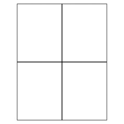 printable blank note card template free avery 174 template for microsoft 174 word greeting card