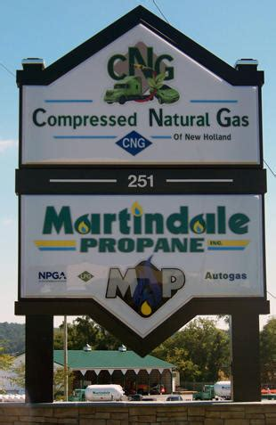 martindale propane inc 251 commerce dr, new holland, pa