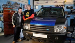 Wheeler Dealers Wheeler Dealering Buying And Selling Cars Through Classifieds
