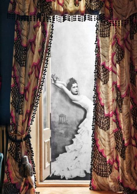 curtain dancers curtains flamenco and dancers on pinterest