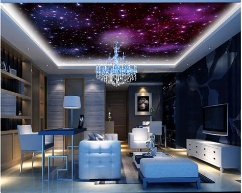 cosmic bedroom custom universe wallpapers cosmic star bedroom ceiling wall murals for hotel ktv