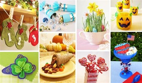 arts and crafts for holidays crafts quality ideas and projects