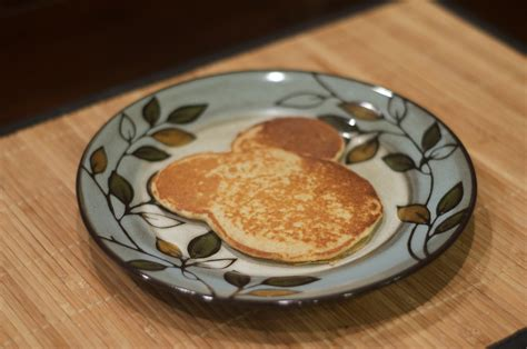 oatmeal cottage cheese banana pancakes the little chef