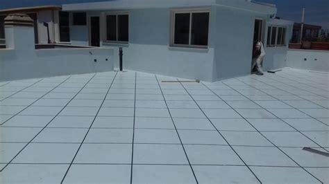 impermeabilizzazione piastrelle impermeabilizzare il terrazzo senza smantellare il