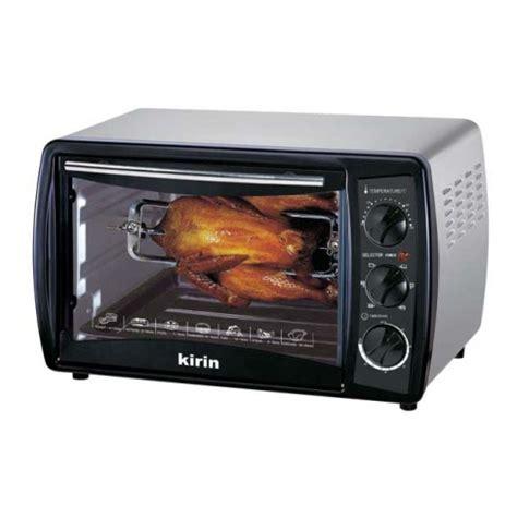 Oven Multifungsi Listrik oven listrik subur abadi bandung peralatan rumah tangga