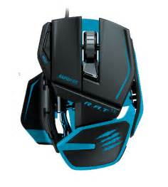 cool tech gadgets mad catz announces r a t te gaming mouse for the masses