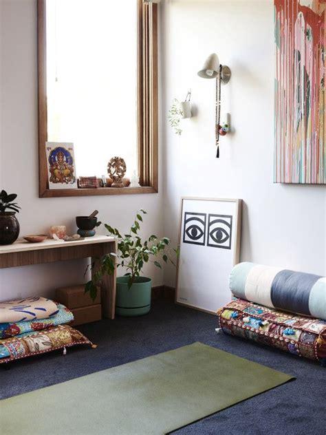 yoga bedroom best 25 meditation corner ideas on pinterest meditation