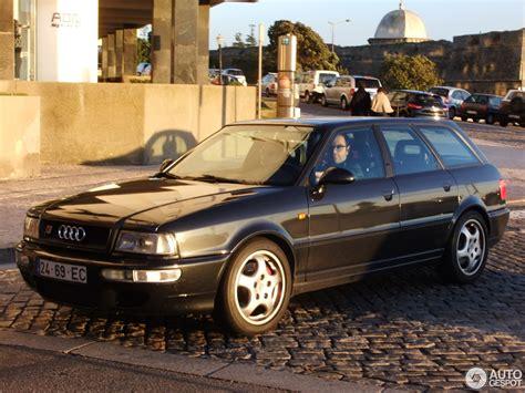 Audi RS2 Avant - 4 May 2014 - Autogespot Audi Rs2 Wertanlage