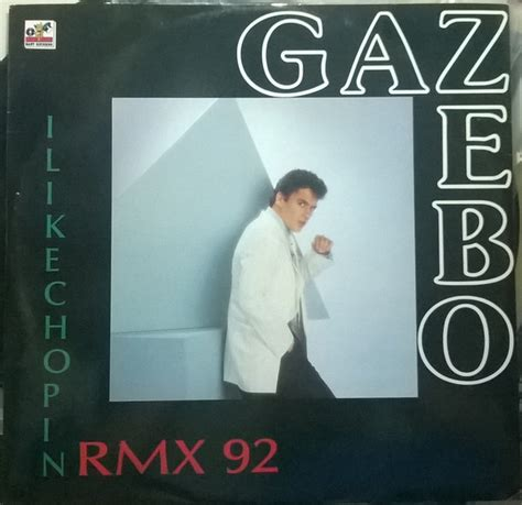 gazebo i like chopin gazebo i like chopin rmx 92 vinyl at discogs