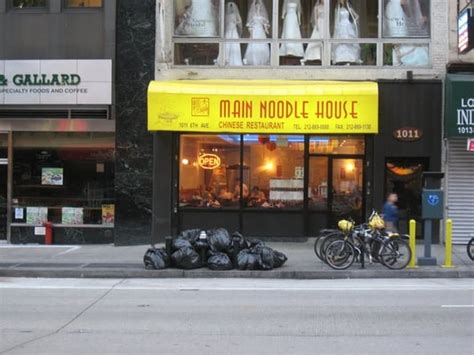 main noodle house main noodle house midtown west new york ny verenigde staten yelp