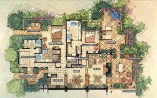 indian villa designs floor plan layout floor plans rancho timbers collection