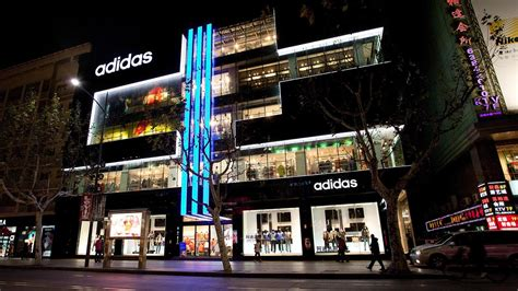 Home Design Store Jakarta by Adidas Plans New Super Brand Center In Hong Kong In 2016