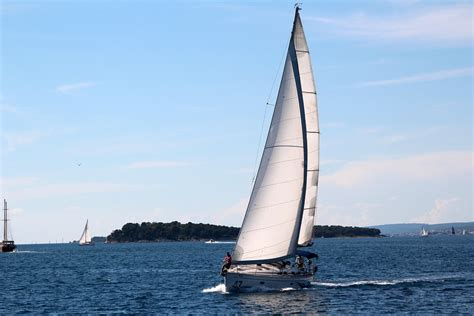zeil mast free photo sailing vessel sailing boat free image on