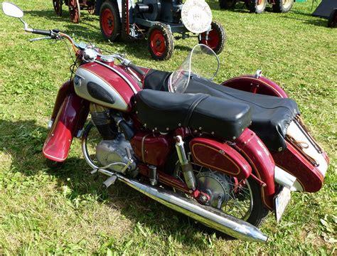Oldtimer Motorrad Beiwagen by Nsu Oldtimer Motorrad Mit Beiwagen Bulldogtreffen St
