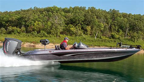 ranger boats quality ranger z521 comanche review boat