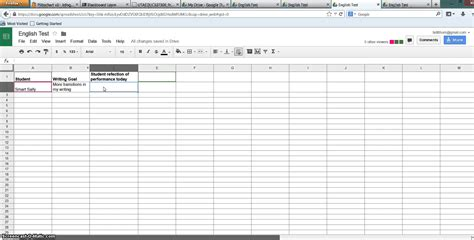 Design A Spreadsheet by How To Create A Spreadsheet And Ideas For Using The