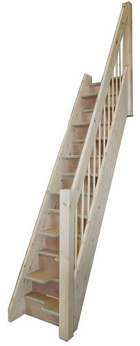 space saver staircases the budget spacesaver offers exellent value loft stairs ships ladder