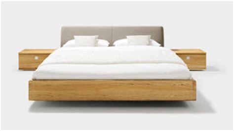 futon bettrahmen nox bed powerful solid wood has strengths team 7