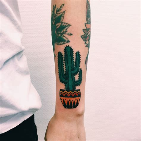 southern tattoos southern cactus ink song of songs 8 6