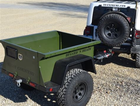 rugged cer trailer top 30 best road cer trailers rugged rolling cing storage