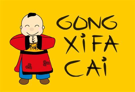 Imlek Gong Xi Fa Cai 10 gambar ucapan imlek tahun baru cina dp bbm happy