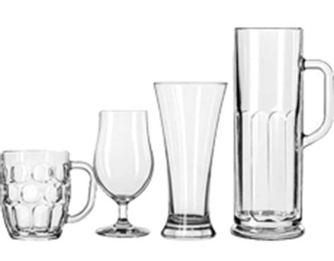 Commercial Bar Glassware Ideal Restaurant Supply