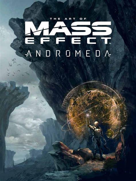 mass effect initiation mass effect andromeda books the bioware store the of mass effect andromeda