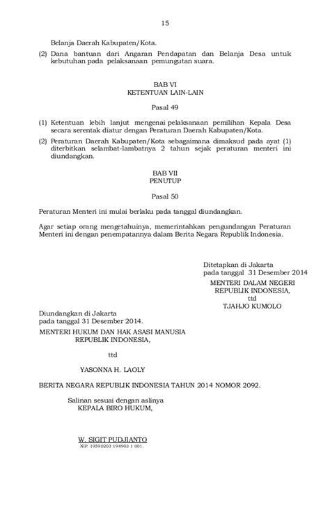 20160602105914 peraturan menteri ke peraturan menteri dalam negeri republik indonesia nomor