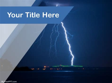 powerpoint templates lightning free powerpoint templates lightning free gallery powerpoint