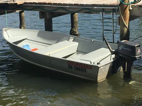used grumman fishing boats for sale grumman new and used boats for sale
