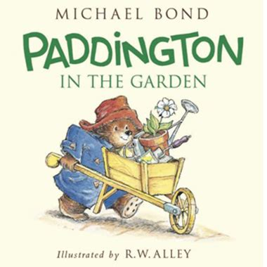 paddington bear all day books