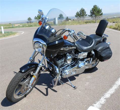 Harley Davidson Near My Location by Buy 100th Anniv H D Dyna Glide T Sport With 12k On