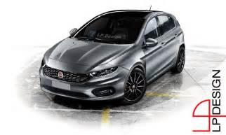Punto Fiat Fiat New Punto 2015 Autos Post