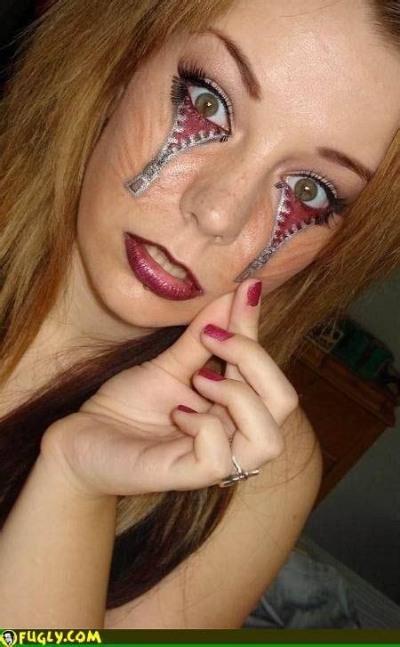 eyeliner tattoo pain level face tattoo gone wrong posted by vijaya lakshmi at 9 56