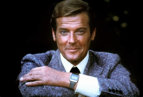 roger moore james bond goes hunting in moonraker bamf style