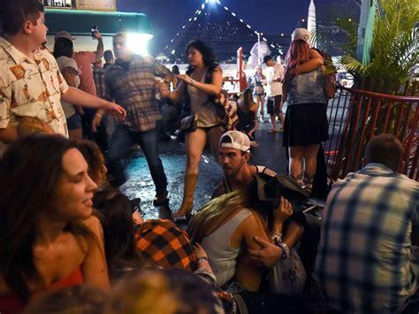 las vegas shooting las vegas shooting toll rises to 59 no apparent