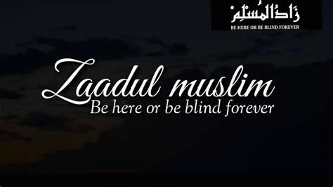 kata mutiara zaadul muslim katakatamutiaraco