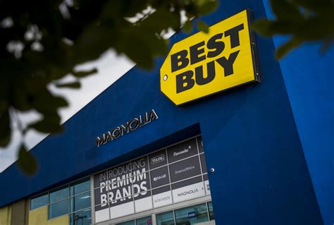 best buy is piloting a free in home tech consultation