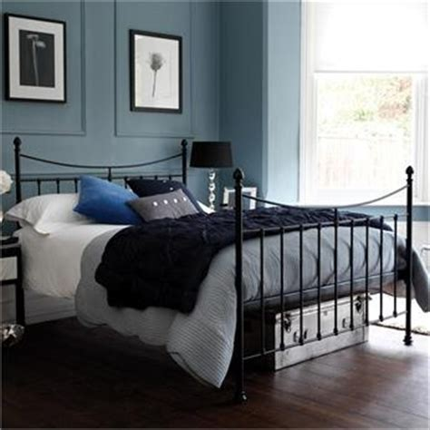 smokey blue gray and black bed bedding for home beds gray and black