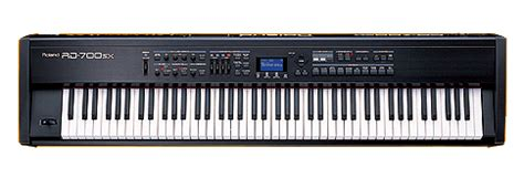 Keyboard Roland Rd 700sx Roland Rd 700sx Digital Piano Review