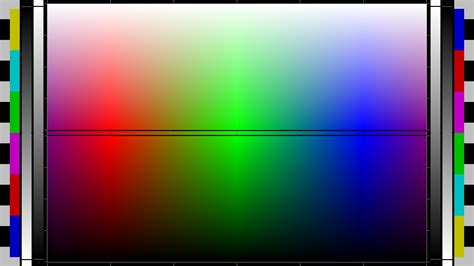 test pattern rgb plasma dithering inherent of the technology avs forum