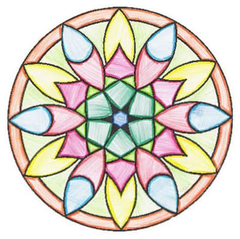 imagenes de mandalas y zendalas mandalas para ni 241 os