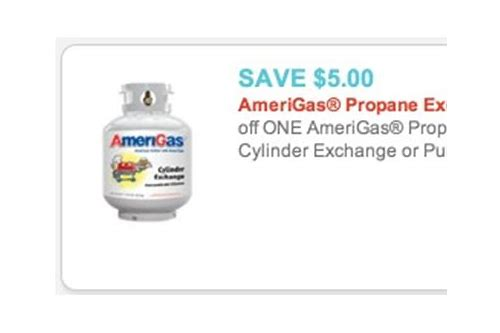 propane coupons tank exchange 2018