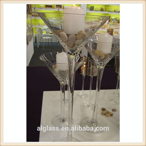Large Martini Glass Vases Centerpieces by Wholesale Martini Glass Vases Centerpieces Buy