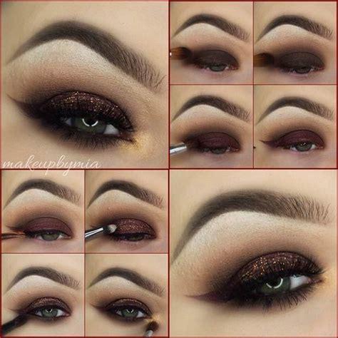 eye tutorial instagram 17 best images about glitter eyeshadow on pinterest dip