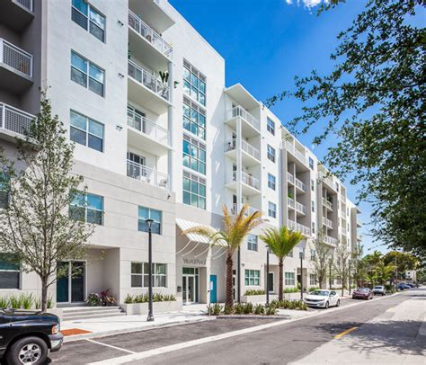 Apartment Communities In Fort Lauderdale Place Apartments Senior Community Rentals Fort