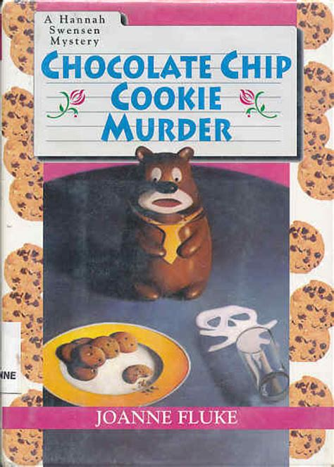 Chocolate Chip Cookie Murder aberdeen sd official website fiction for foodies