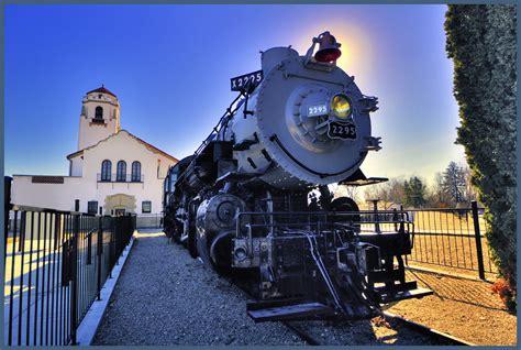 Boise Train Depot Boise Tripomatic
