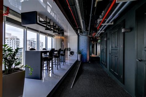 google tel aviv office google office tel aviv interior design ideas