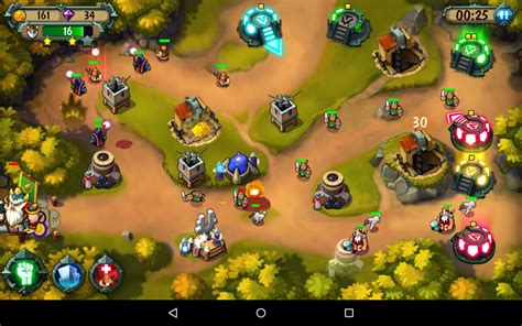 tower defense android ambush tower offense for android free ambush tower offense tower